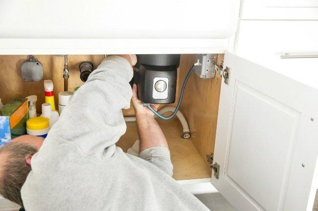 hot water maintenance by hope mechanical